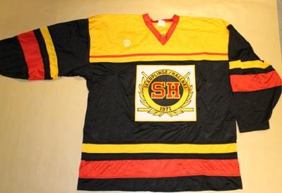 Skärplinge/Hållnäs hockey matchtröja