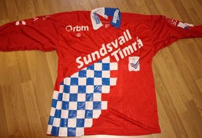 Sundsvall Timrå