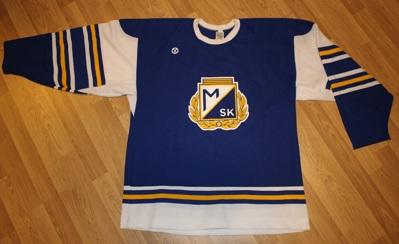 Munksund Hockeytröja