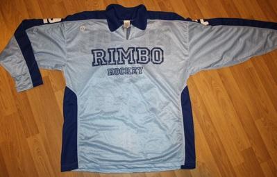 Rimbo Hockeytröja