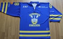 SAS Vikings nya matchtröja