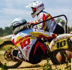 Motocrosströja bästa pris!