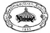 Äldsta logotypen