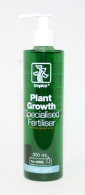 Tropica plant growth Specialised Fertiliser 300 ml - Tropica plant growth Specialised Fertiliser 300ml