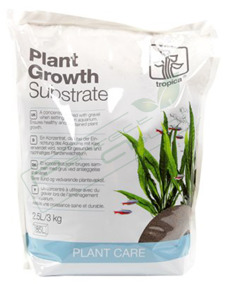 Tropica plant growth substrate - Tropica plant growth substrate, 2,5liter