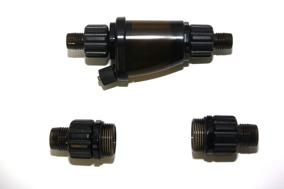 Atomizer, inline - Atomizer, inline