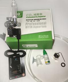 Komplett CO2 system för sodastream - CO2 set för sodastream