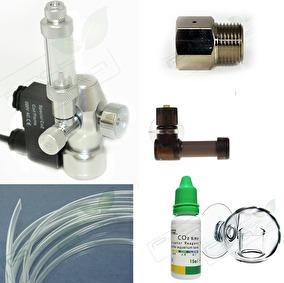 CO2 set för sodastream - CO2 set för sodastream