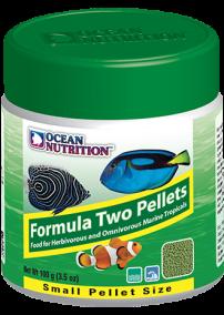 Ocean Nutrition, Formula TWO - Ocean Nutrition, Formula TWO