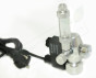 CO2 regulator, enstegs - CO2 regulator, enstegs