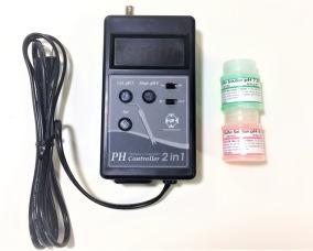 CO2/pH Controller - CO2/pH Controller