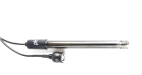 pH electrode - pH probe