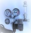 CO2 regulator pro, ställbart tryck