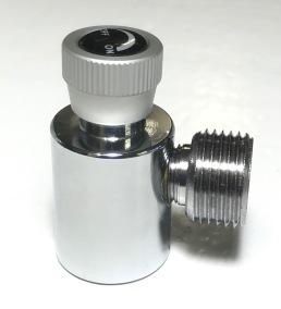 Adapter för horisontellt montage - Adapter för horisontellt montage till Sodastream