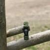 Överlevnadsarmband Svart - Överlevnadsarmband grön