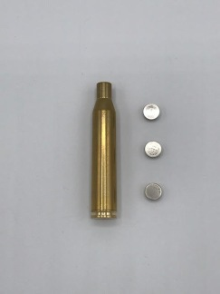 Laser Boresight kal. 30-06 - Laser Boresight kal 30-06