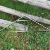 Slaktgalge Rådjur - Slaktgalge Hjort/Vildsvin