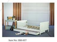 Baby bed 70x140cm