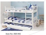 Bunk bed 90x190cm