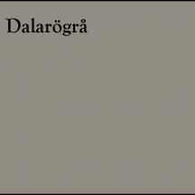 dalarögrå
