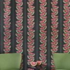 Barneby Gates - Watermelon - Charcoal - Set Shot