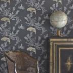 Barneby Gates - Coral - Charcoal - Set Shot