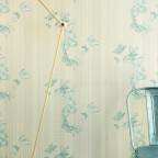 Barneby Gates - Bugs & Butterflies - Ice Blue (Set Shot)