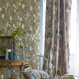 Fabric & Wallpaper 21