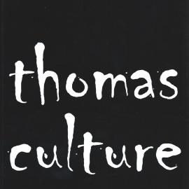 thomas culture logga