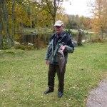 121021 Lars Wegner 1,9 kg regnbåge