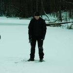Mattias isfiskar