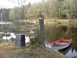 Tollerup fiskepremiär 2011