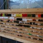 Flugor till försäljning 7st för hundra kronor