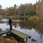 Tollerupsjön och Anders