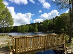 Nya Tollerupsjön 2016-05-17
