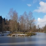 Tollerupsjön 180217