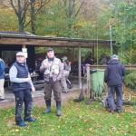 KM i Flugfiske, Mattias och BG