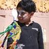 Uppträdanden och festligheter på den årliga minifestivalen i Llojeta. Barnens sånger är tillägnade till dig som är fadder och alla eldsjälar som värnar om barnen.