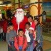Tack alla givare för ert stöd till julfesten! Barnen och föräldrarna är mycket tacksamma, de hade otroligt roligt!