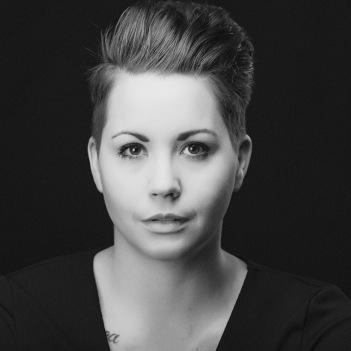 Rebecca Persson