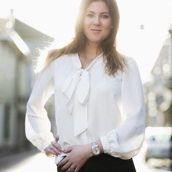 Lizette Laurell, Bröllopskoordinator