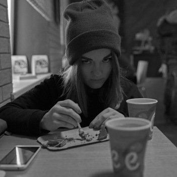 Kate Gribko