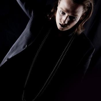 Henrik Eksvärd album Cover