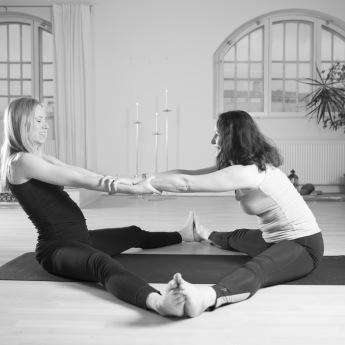 Yogacentrum, Lidköping