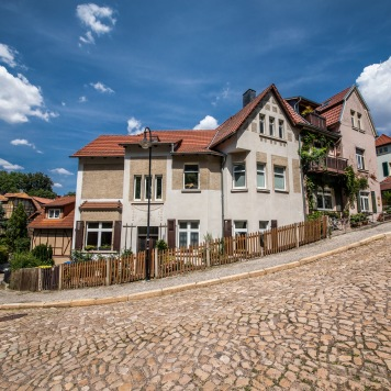 Eisenach ,Tyskland