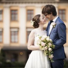 Magnus & Anna-Karin
