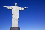 Christ Redeemer, Rio de Janeiro