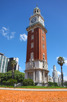 Tower of the English People, Buenos Aires