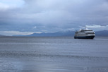 Expedition ship to Antarctica, Ushuaia