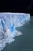 Ice calving at Perito Moreno Glacier, El Calafate